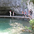Plitvice Lakes NP 下湖區 (37).JPG