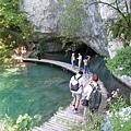 Plitvice Lakes NP 下湖區 (38).JPG