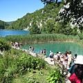 Plitvice Lakes NP 下湖區 (39).JPG
