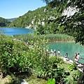 Plitvice Lakes NP 下湖區 (41).JPG
