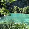 Plitvice Lakes NP 下湖區 (43).JPG