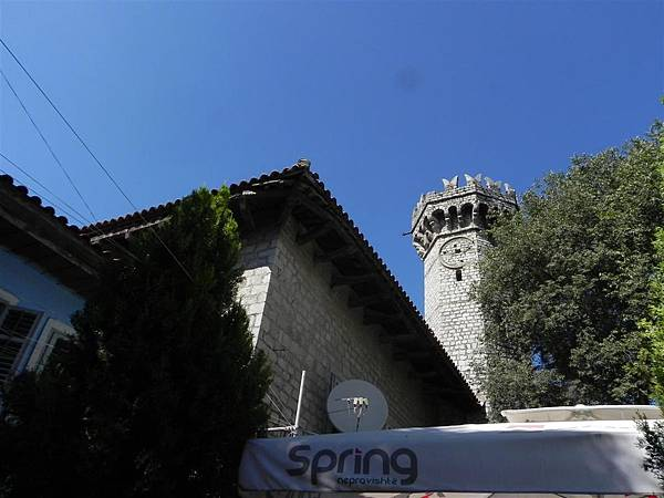 Shkoder的Clock Tower (1).JPG