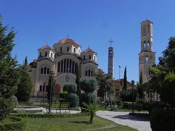 Shkoder的東正教教堂 (3).JPG