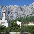前往Dubrovnik途中
