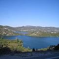 前往Dubrovnik途中 (2)