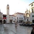 Luža Square (1)