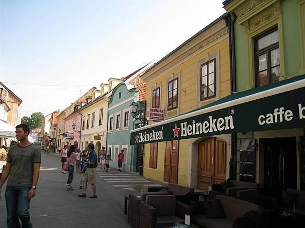 Tkalčićeva Street (3)