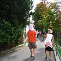 Strossmayers Promenade
