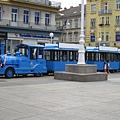 Ban J Jelačić Square (4)