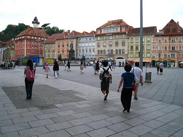 Hauptplatz (1)