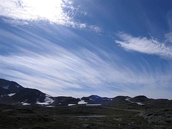 格陵蘭 返回Kulusuk Airport (3)