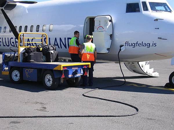 冰島國內機場