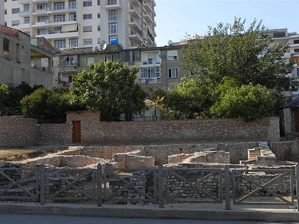 Synagogue Complex (1)