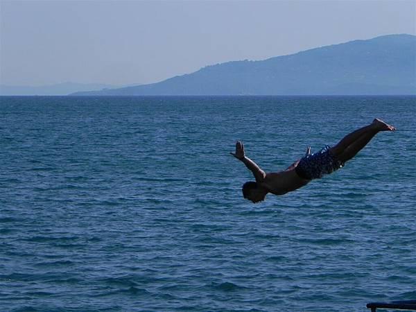Saranda 的海邊 (3)