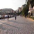 Saranda 的濱海大道 (1)