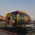 Saranda遊客服務中心 (1)