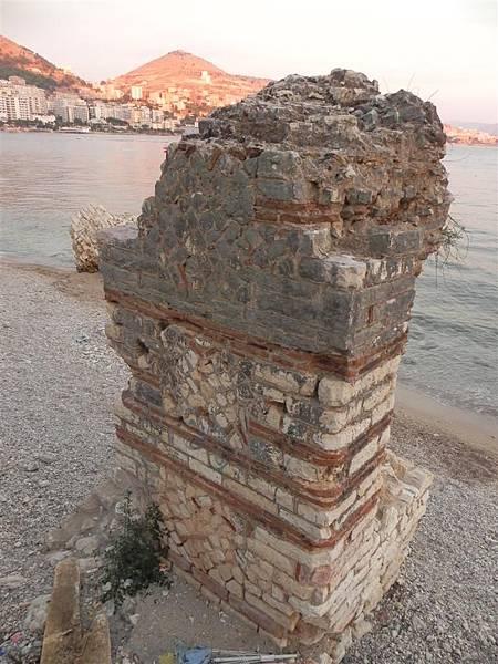 城牆遺跡 (1)
