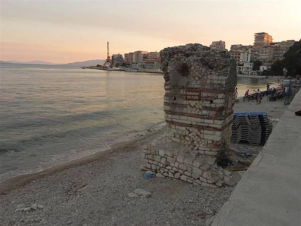 城牆遺跡 (3)