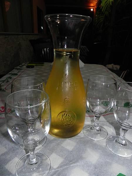 20110813 海鮮晚餐 (1)