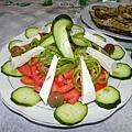 20110813 海鮮晚餐 (2)