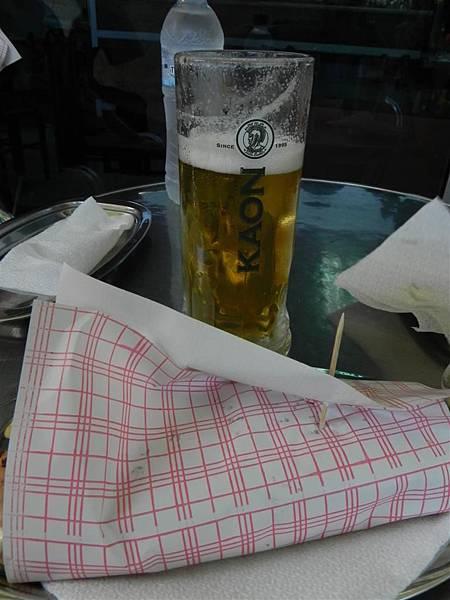 20110813 午餐