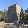 Venetian Tower (1)