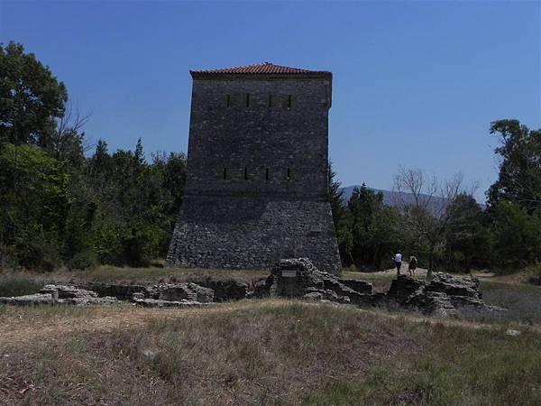Venetian Tower (2)