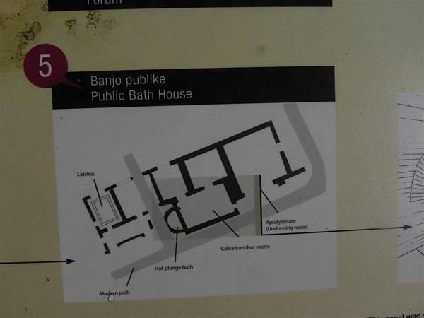 Public Bath House
