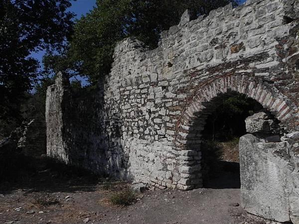 City Wall (2)