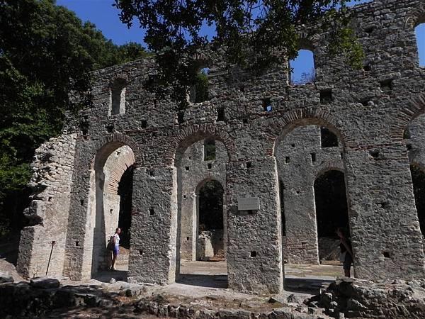 the Basilica (4)