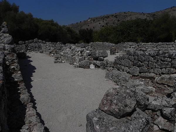 山頂的廢墟 (2)