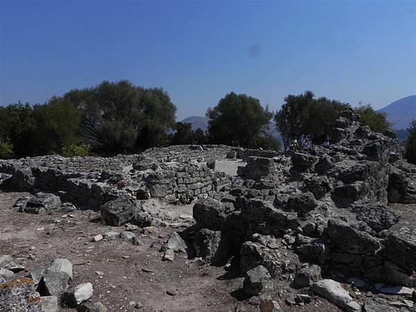 山頂的廢墟 (3)