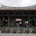 鹿港龍山寺 (2)
