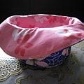 20090912 客家花布帽 (3)