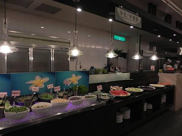 春天素食餐廳 (1)
