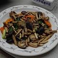 山中天休閒餐廳 (11)