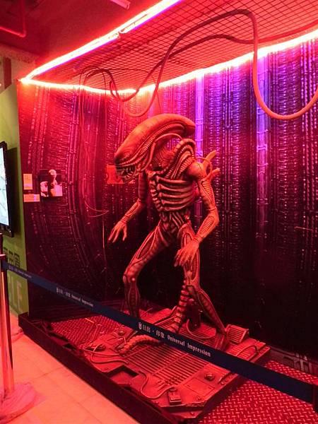 外星人探索特展 (6)