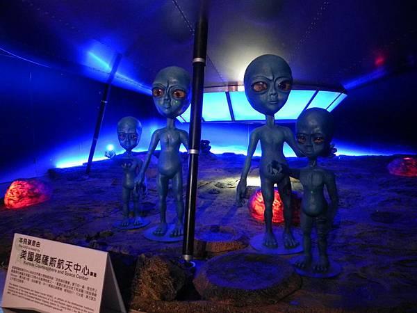 外星人探索特展 (25)