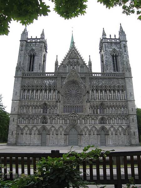 Nidaros Cathedral (12)