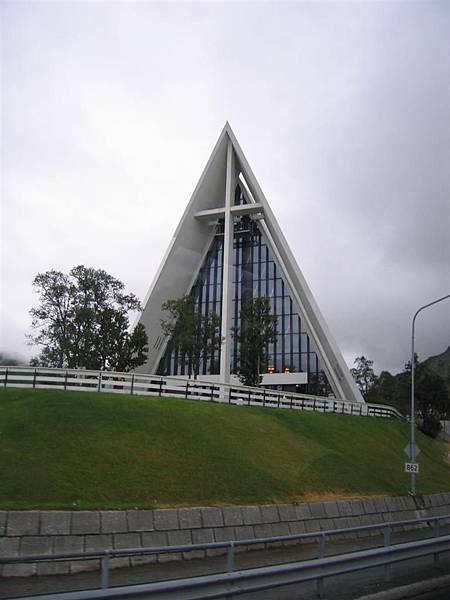 the Arctic Cathedral (2)