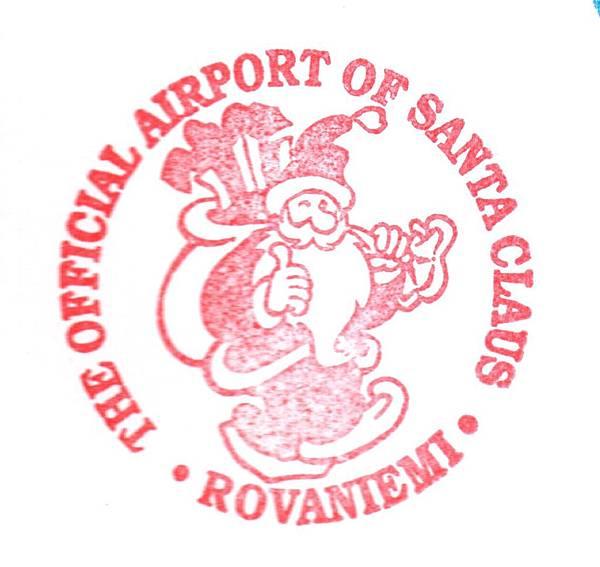 Rovaniemi Airport (8)