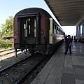 Tirana 火車站 (2)