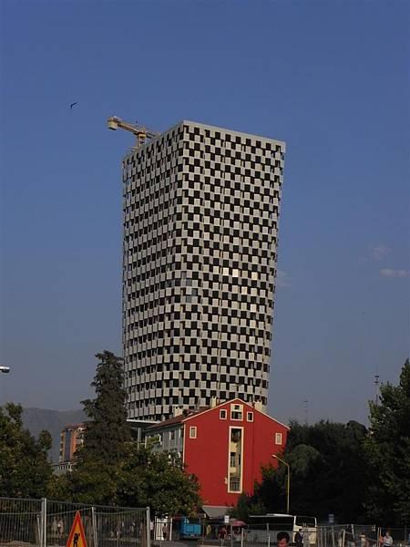 Tirana街頭巷尾 (3)