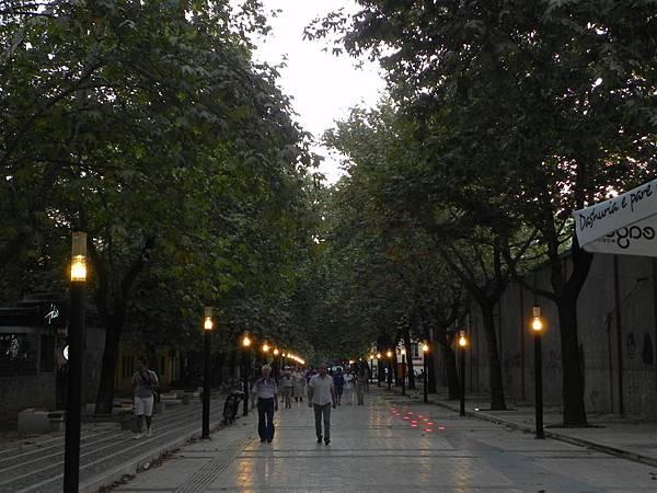 Tirana街頭巷尾 (6)