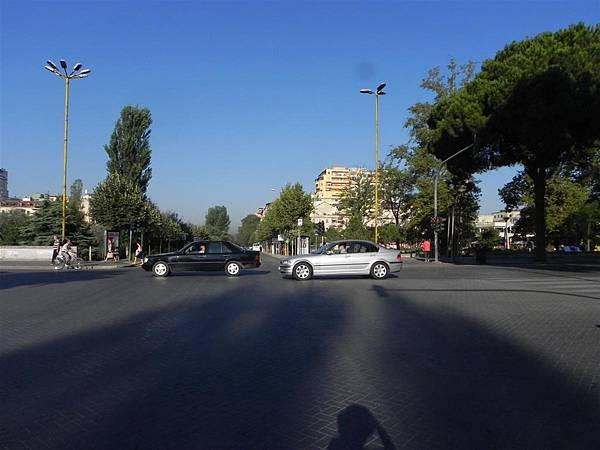 Tirana街頭巷尾 (7)