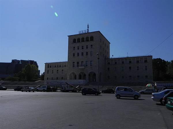 Tirana街頭巷尾 (10)