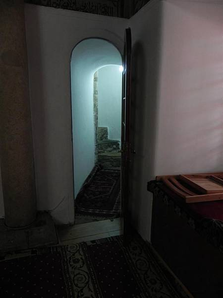 Mosque of Ethem Bay (10)