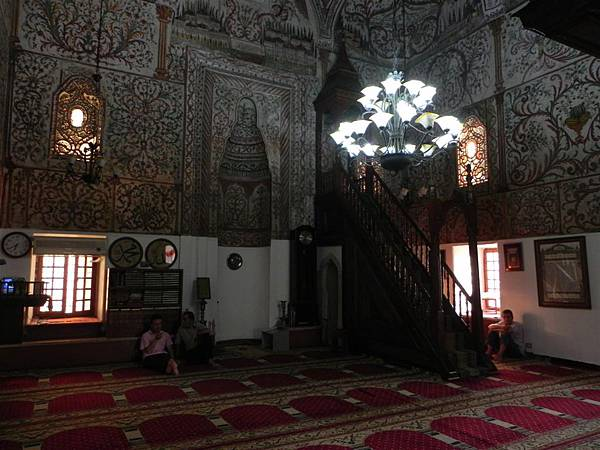 Mosque of Ethem Bay (9)