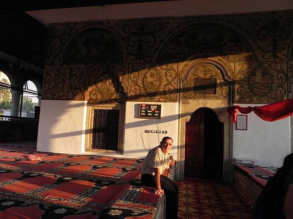 Mosque of Ethem Bay (12)