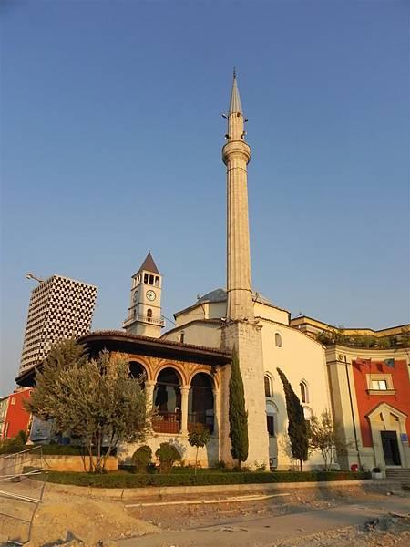 Mosque of Ethem Bay (15)